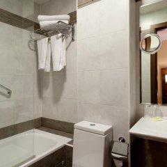 Отель Hostal Astoria ванная фото 2