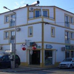 Отель Apartamentos Vila Nova парковка