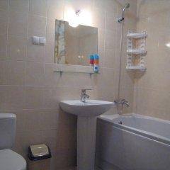 Гостиница Чили ванная фото 3