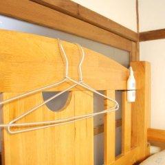 Отель Guest house Tora Никко удобства в номере фото 2