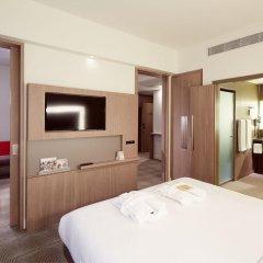 Отель Novotel Diyarbakır комната для гостей фото 5