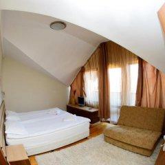 Отель Eagles Nest Aparthotel Болгария, Банско - отзывы, цены и фото номеров - забронировать отель Eagles Nest Aparthotel онлайн детские мероприятия фото 2