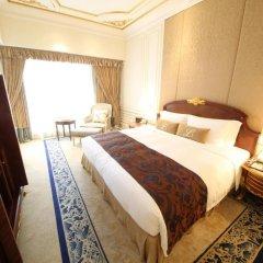 Legendale Hotel Beijing 5* Номер Делюкс с различными типами кроватей