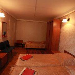Смена Адлеркурорт Отель 2* Номер Эконом с разными типами кроватей (общая ванная комната) фото 5