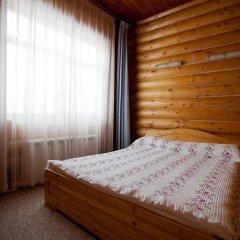 Белка Отель 3* Стандартный семейный номер с двуспальной кроватью фото 6