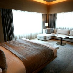 Отель Hyatt Centric Levent Istanbul комната для гостей фото 5