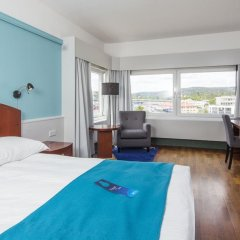 Radisson Blu Caledonien Hotel, Kristiansand 4* Стандартный номер с различными типами кроватей фото 6