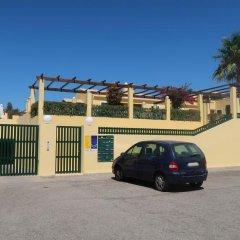 Отель Vila Bairos парковка