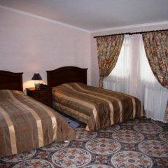 Гостиница Джузеппе 4* Стандартный номер 2 отдельные кровати фото 8