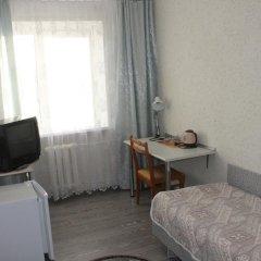 Гостиница Октябрьская Стандартный номер с различными типами кроватей фото 5