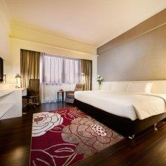 Village Hotel Bugis 4* Стандартный номер с различными типами кроватей фото 4