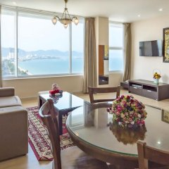 Nha Trang Lodge Hotel 3* Апартаменты фото 3