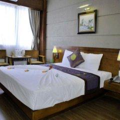Barcelona Hotel Nha Trang 3* Улучшенный номер с разными типами кроватей фото 7