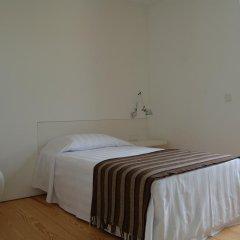 Отель Hospedaria Convento De Tibaes 3* Стандартный номер разные типы кроватей фото 4