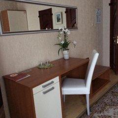Отель Klavdia Guesthouse 2* Номер Комфорт фото 6