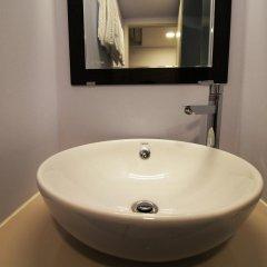 Emis Hotel 3* Улучшенный номер с различными типами кроватей фото 4