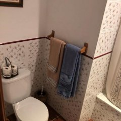 Отель Casa Rural El Olivo Стандартный номер с различными типами кроватей фото 4