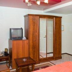 Былина Отель 2* Стандартный номер с различными типами кроватей фото 3