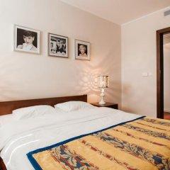Апартаменты Exclusive Apartments - Old Town комната для гостей фото 4