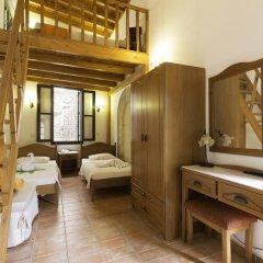 Отель Camelot Hotel Греция, Родос - отзывы, цены и фото номеров - забронировать отель Camelot Hotel онлайн комната для гостей фото 4