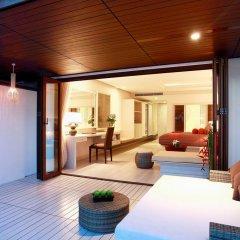 Отель Natai Beach Resort & Spa Phang Nga 5* Номер Делюкс с различными типами кроватей
