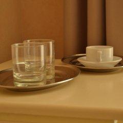 Гостиница Ajur 3* Стандартный номер разные типы кроватей фото 12