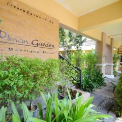 Piman Garden Boutique Hotel фото 22