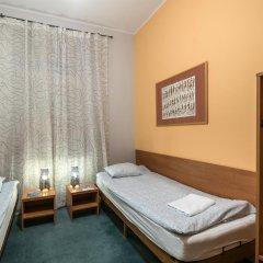 Отель Hill Inn 3* Стандартный номер