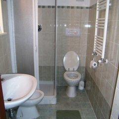 Отель B&B Stella dell'Adriatico Ортона ванная