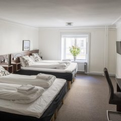 Отель Castle House Inn 3* Стандартный номер фото 19
