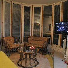 Отель Brigada Сербия, Белград - отзывы, цены и фото номеров - забронировать отель Brigada онлайн балкон