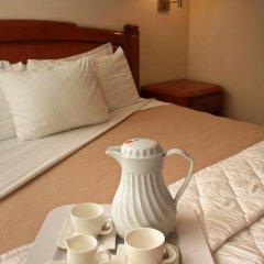 Hotel Villa Florida 3* Стандартный номер с 2 отдельными кроватями фото 4