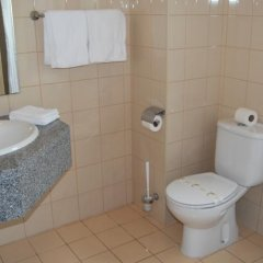 Отель Apartamentos Turísticos Nossa Senhora da Estrela ванная фото 2