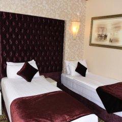 Diamond Royal Hotel 5* Стандартный номер с различными типами кроватей фото 2