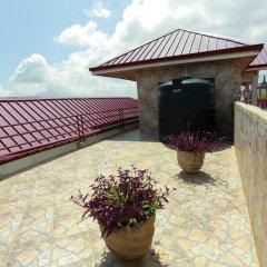 Отель Larry Dort Guest House Гана, Bawjiase - отзывы, цены и фото номеров - забронировать отель Larry Dort Guest House онлайн