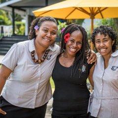 Отель Wellesley Resort Фиджи, Вити-Леву - отзывы, цены и фото номеров - забронировать отель Wellesley Resort онлайн городской автобус