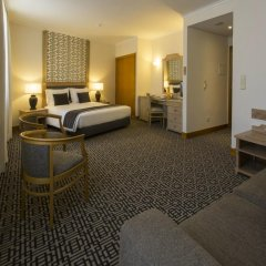 Hotel Mundial 4* Стандартный номер разные типы кроватей фото 3