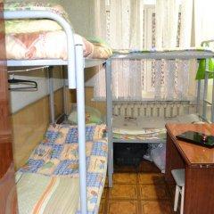 Отель Жилое помещение у Дмитровской Кровать в женском общем номере фото 5