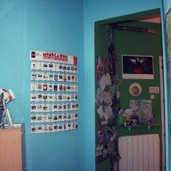 Отель HostelChe Hostel Сербия, Белград - отзывы, цены и фото номеров - забронировать отель HostelChe Hostel онлайн интерьер отеля фото 3