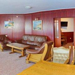 Гостиница Навигатор 3* Люкс с двуспальной кроватью фото 23