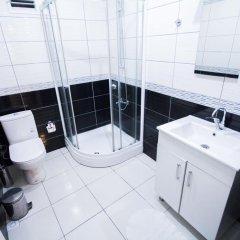 Апартаменты Feyza Apartments Семейные апартаменты с двуспальной кроватью фото 16