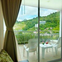Отель P.S Hill Resort 3* Стандартный номер с двуспальной кроватью фото 22