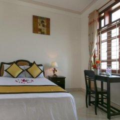 Отель Snow pearl Homestay Стандартный номер с различными типами кроватей фото 10