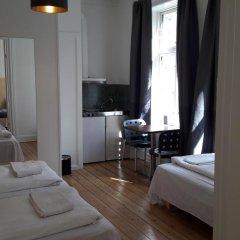 Hotel Loeven 2* Семейный номер Делюкс с двуспальной кроватью фото 5