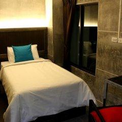 Отель Bangkok 68 3* Номер категории Эконом с различными типами кроватей фото 2