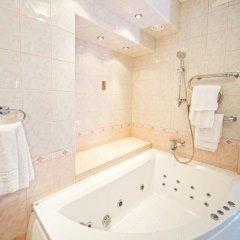 Hotel Monte-Kristo 4* Люкс с различными типами кроватей фото 11