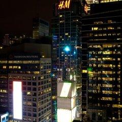 Отель Hilton Times Square США, Нью-Йорк - отзывы, цены и фото номеров - забронировать отель Hilton Times Square онлайн фото 2