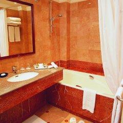 Victoria Palace Hotel Paris 5* Стандартный номер с различными типами кроватей фото 4