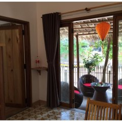Отель Mango Garden Villa в номере