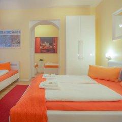 Отель City Guesthouse Pension Berlin 3* Люкс с разными типами кроватей фото 7